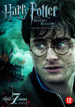 Warner Home Video - Harry Potter En De Relieken Van De Dood