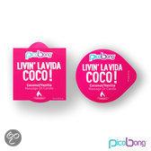 PicoBong - Kokosnoot & Vanille Massage Olie Kaars  - Glijmiddel