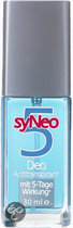 Syneo 5 Anti-Transpirant Spray - Deospray