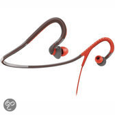 Philips SHQ4200 Sport - In-Ear Koptelefoon - Oranje