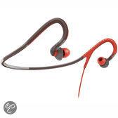 Philips SHQ4200 Sport - In-ear oordopjes - Oranje