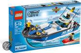 LEGO City Politieboot - 7287