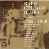 Rare Chicago Blues (1962-1968)