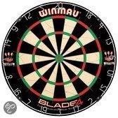 Winmau Blade 4 Bristle Dartbord