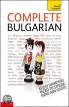 Complete Bulgarian