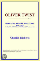 Oliver Twist (Webster's Korean Thesaurus