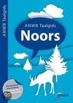 ANWB Taalgids /Noors