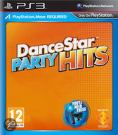 Dancestar Party Hits (PlayStation Move)