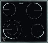 Zanussi ZEV 6041 XBA Inbouw Keramische Kookplaat