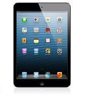 Apple iPad Mini - Zwart/Grijs - 16GB - Tablet