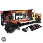 Guitar Hero 3 - Legends of Rock + Guitar