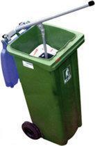 Zelf afvalpers maken