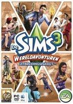Foto van De Sims 3: Wereldavonturen