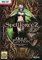 Foto van Spellforce 2: Gold