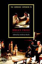 The Cambridge Companion To Brian Friel