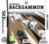 Foto van Eindeloos Backgammon