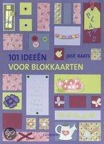 101 Ideeen Voor Blokkaarten
