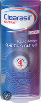 Clearasil Ultra Seal-Clear Gel