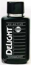 Delight UV-Active Exclusive Superbruiner - 250 ml - Zonnebankcrème