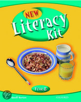New Literacy Kit