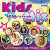 Kids Mix - 40 Hits In The Mix