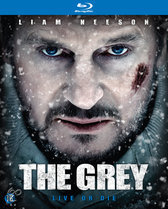 The Grey (Blu-ray)