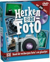 Herken De Foto Spel & DVD