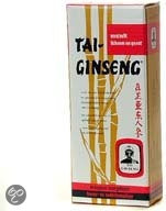 Tai-Ginseng Elixer - 500 ml