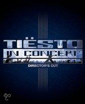 Tiesto - In Concert (Director's Cut)
