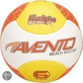Strandvoetbal - Soft Touch - Bahia - Geel (maat - 5)