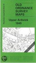 Upper Ardwick 1849