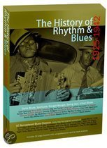 The History of Rhythm & Blues 1 Rma