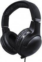 Steelseries 7H Headset Zwart PC