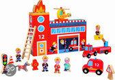 Story Box de brandweer 15-delig