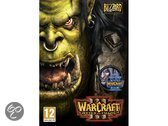 World Warcraft 3: Reign of Chaos + The Frozen Throne - Gold Edition