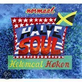 Normaal - Halve Soul Helemoal Høken