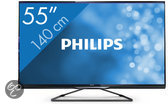 Philips 55PFL4908 - 3D LED TV - 55 inch - Full HD - Internet TV
