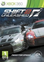Need for Speed: Shift 2 Unleashed - Limited Edition