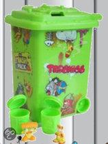 Giochi Preziosi The Trash Pack Vuilnisbak