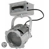 Showtec Showtec Studio Beam MSR-575 met een magnetische ballast, zilver Home entertainment - Accessoires