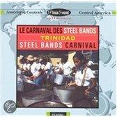 Trinidad Steel Bands Carnival