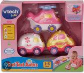 VTech Toet Toet Auto's - Roze