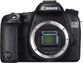 Canon EOS 70D Body - Spiegelreflexcamera