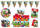 Feestpakket Mickey Mouse