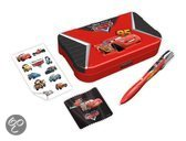 Thrustmaster Cars 2 Accessoirepakket Rood 3DS + Nds
