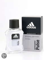 Adidas Dynamic Pulse for Men - 50 ml - Aftershave lotion