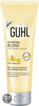 Guhl Colorshine Blond haarmasker - 125 ml - Haarmasker