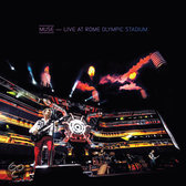 Live At Rome Olympic Stadium (Cd+Dvd)