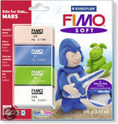 Staedtler Fimo Soft Kits For Kids - Mars