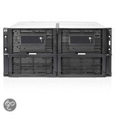 HP D6000 w/35 4TB 6G SAS 7.2K LFF Dual Port MDL HDD 140TB Bundle
